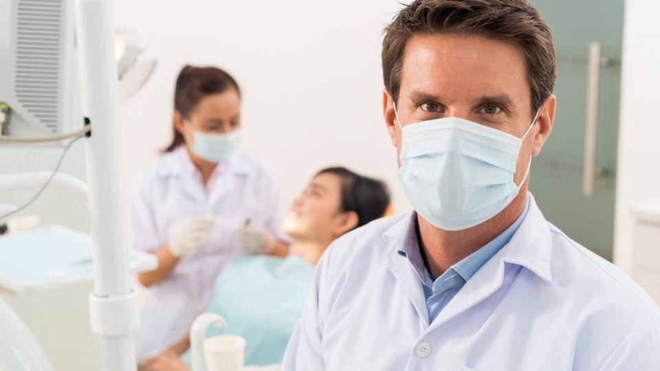 Dentistas sanident